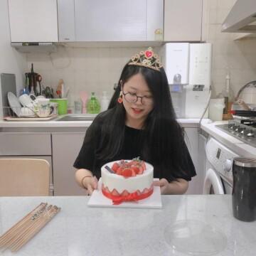 🎉 생일축하해요! 앵꿀 🎉
